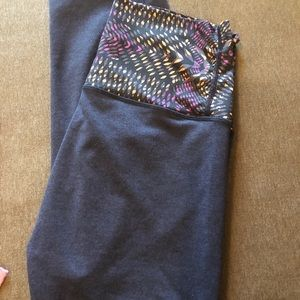 Fabletics leggings- barely used